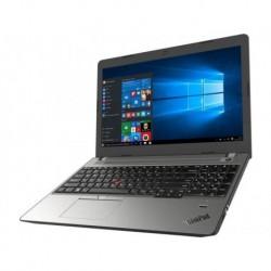 "Notebook Lenovo ThinkPad E570 15,6""HD/i3-7100U/4GB/SSD128GB/iHD620/10PR Black-silver"