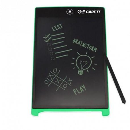 Tablet do pisania Garett Tab2 zielony