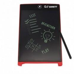 Tablet do pisania Garett Tab2 czerwony