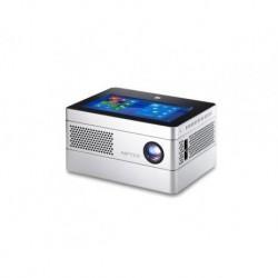Projektor Aiptek MobileCinema iBeamBlock Deluxe 400ANSI, 500:1, HDMI