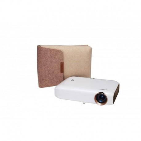 Projektor LG Minibeam PW1500G WXGA/1500ANSI/100.000:1