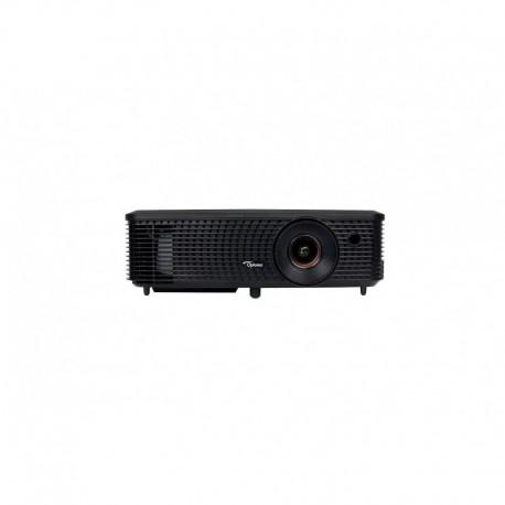 Projektor Optoma W330 WXGA 3000ANSI 20.000:1 VGA HDMI