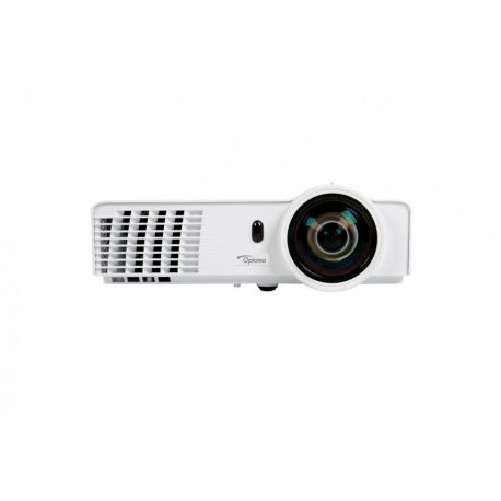Projektor Optoma GT760 WXGA 3400ANSI 20.000:1 2xVGA HDMI