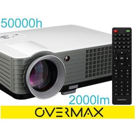 Projektor Overmax Multipic 3.1