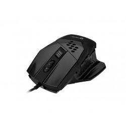 Mysz przewodowa TRACER BATTLE HEROES Shield optyczna czarna