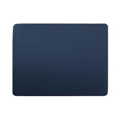 Podkładka pod mysz ACME, blue, gładka, materiał