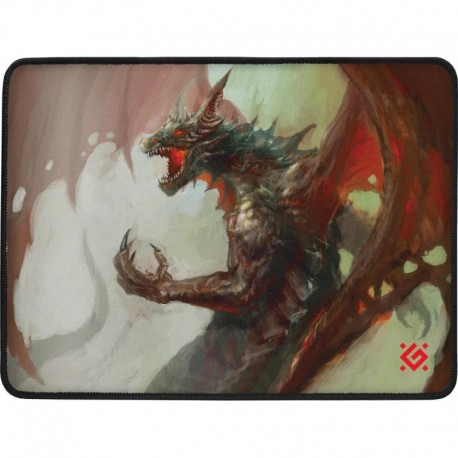 Podkładka DEFENDER GAMING DRAGON RAGE M 360x270x3mm