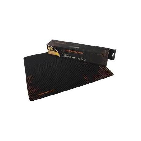 Podkładka pod mysz Esperanza EA146R Gaming Flame