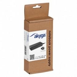 Zasilacz do notebooka Akyga AK-ND-28 12V/6.0A 72W 5.5x2.5 mm