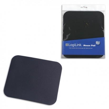 Podkładka pod mysz LogiLink ID0096 czarna