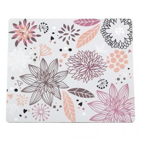 "Podkładka pod mysz LogiLink ID0102 ""Flower Field"""