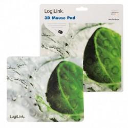 """Podkładka pod mysz LogiLink ID0152 3D """"Lemon"""""""