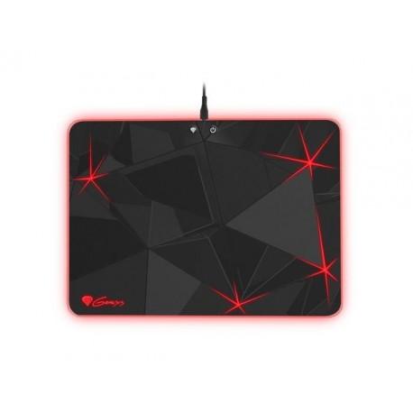 Podkładka pod mysz dla graczy Genesis Boron 700 podświetlana