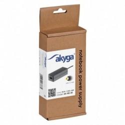 Zasilacz do notebooka Akyga AK-ND-50 20V/2.25A 45W 4.0x1.7 mm