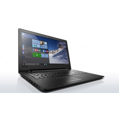 "Notebook Lenovo Ideapad 110-15IBR 15,6""HD/N3060/4GB/1TB/iHD400/W10"