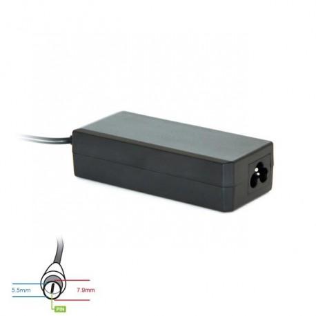 Zasilacz do notebooka MOBI.PWR 20V/3.25A 65W 7.9x5.5mm+pin