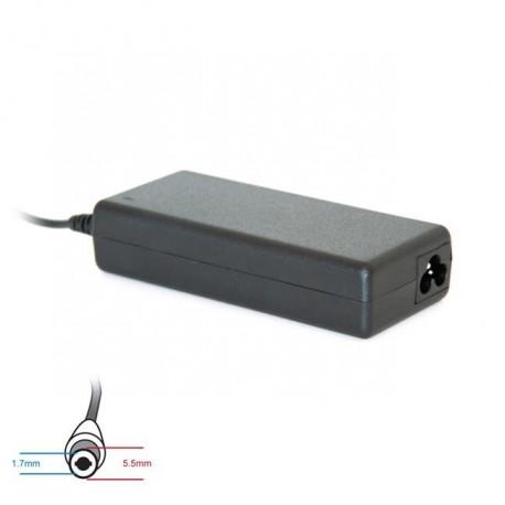 Zasilacz do notebooka MOBI.PWR 19V/4.74A 90W wtyk 5.5x1.7mm