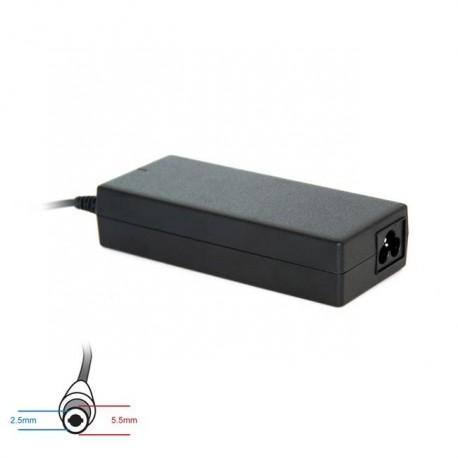 Zasilacz do notebooka MOBI.PWR 19V/2.64A 50W wtyk 5.5x2.5mm