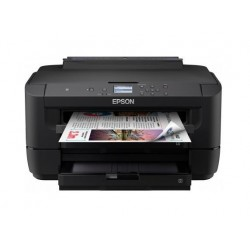 Drukarka atramentowa Epson WorkForce WF-7210DTW