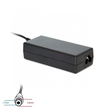 Zasilacz do notebooka MOBI.PWR 18.5V/4.9A 90W wtyk 4.8x1.7mm