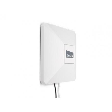 Access Point (punkt dostępowy) sufitowy WIFI N300, POE (pasywne lub aktywne) Netis WF2222