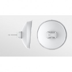 Access Point UBIQUITI PowerBeam acISO 5 GHz airMAX® ac Bridge with RF Isolated Reflector