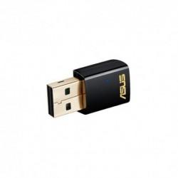 Karta sieciowa ASUS USB-AC51 USB Wi-Fi AC600