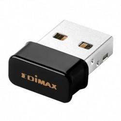 Karta sieciowa Edimax EW-7611ULB USB WiFi N150 + BT4.0 Nano