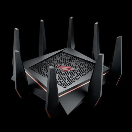 Router ASUS GT-AC5300 B1 Wi-Fi AC5300 8xLAN 1xWAN 2xUSB