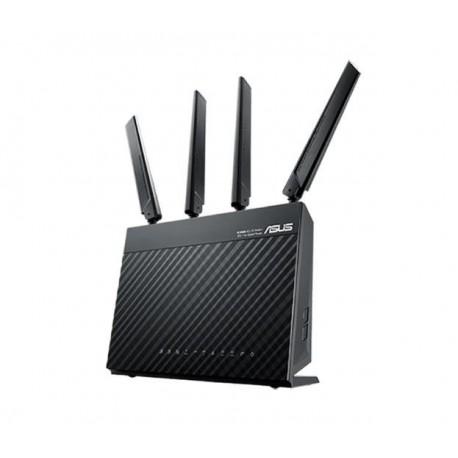 Router ASUS 4G-AC68U Wi-Fi AC1900 1xWAN 4xLAN 1xUSB 3.0