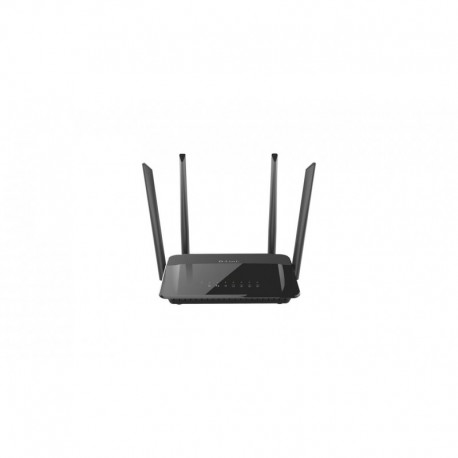 Router D-LINK DIR-842 DIR 842 Wireless AC1200 Dual Band 1xWAN 4xLAN