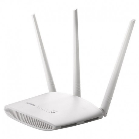 Router Edimax BR-6208AC v2 WiFi AC750 z VPN AP WISP Repeater Bridge