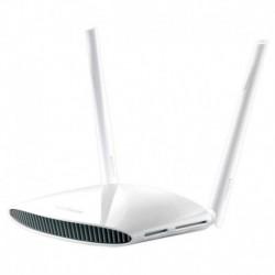 Router Edimax BR-6478AC v2 WiFi AC1200 z VPN AP WISP Repeater Bridge