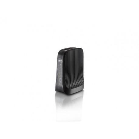 ROUTER DSL WIFI G/N150 4xLAN WEWNĘTRZNA ANTENA NETIS