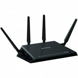 Router Netgear R7000 Wi-Fi AC1900 4xLAN GB 1xWAN GB 2xUSB