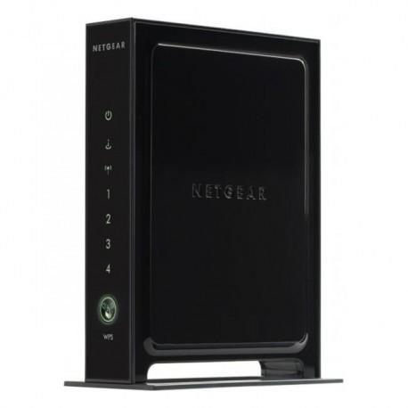 NETGEAR Router bezprzewodowy 802.11n Gb open source USB
