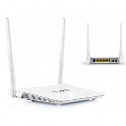 Router Tenda D301 ADSL2+ Wireless-N 300Mbps 1xWAN/LAN 3xLAN