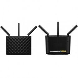 Router Tenda AC15 Smart Dual-Band AC1900 Gigabit WiFi 1xWAN/LAN 3xLAN