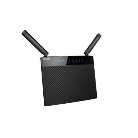 Router Tenda AC9 Dualband 2,4GHz/5GHz, AC1200, Gigabit, 1xWAN, 4xLAN, 1xUSB 2.0