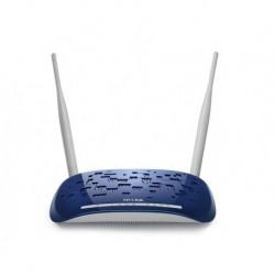 Router TP-Link TD-W8960N Wi-Fi N, ADSL2+, Annex A, VPN