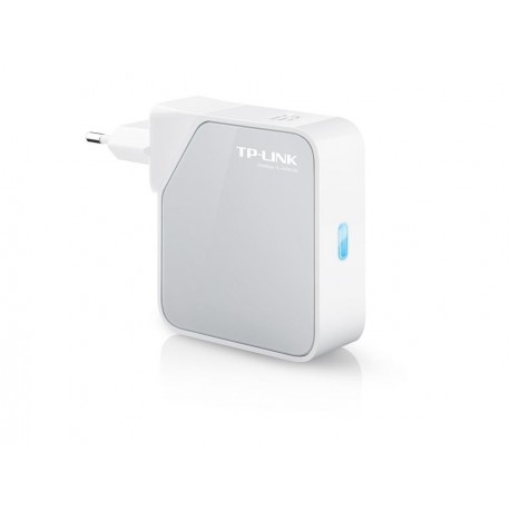 Router TP-Link TL-WR810N Wi-Fi N