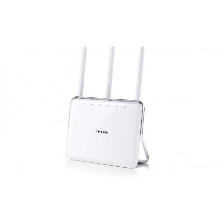 Router TP-Link Archer C8 Wi-Fi AC1750 Dual 4xLAN 1xWAN 2xUSB