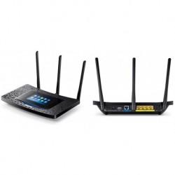 Router TP-Link Touch P5 AC1900 Dotykowy Ekran 4xLAN 1xWAN 1xUSB