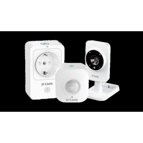 Zestaw startowy D-LINK DCH-100KT Wi-Fi Smart Home HD