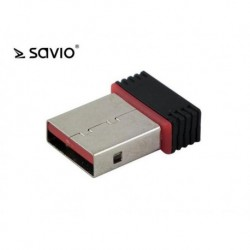 Adapter WiF iSavio CL-43