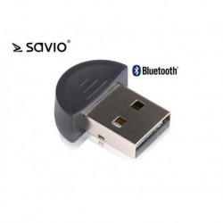 Adapter Bluetooth SAVIO USB BT-02