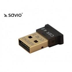 SAVIO BT-040 Adapter Bluetooth 4.0