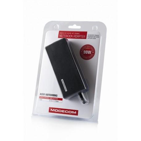 Zasilacz dedykowany Modecom ROYAL MC-1D90AC 90W do ACER [5,5 X 1,7MM - 19V]