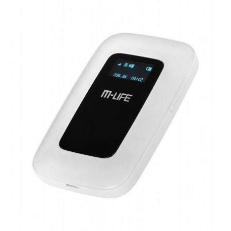 Modem / router 4G LTE WiFi ( MIFI) M-LIFE ML0674 (Aero2)