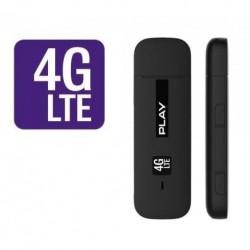 Modem 3G/4G Huawei E3372 HSPA+/LTE HiLink USB Czarny